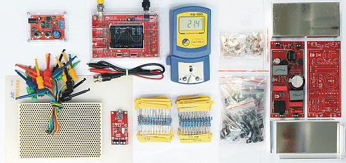 roger elektronikbauteile gmbh
